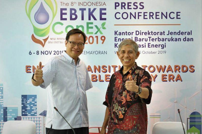 EBTKE ConEx 2019