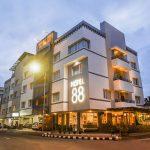 Akibat Virus Corona, Industri Hotel Turun 5 Persen