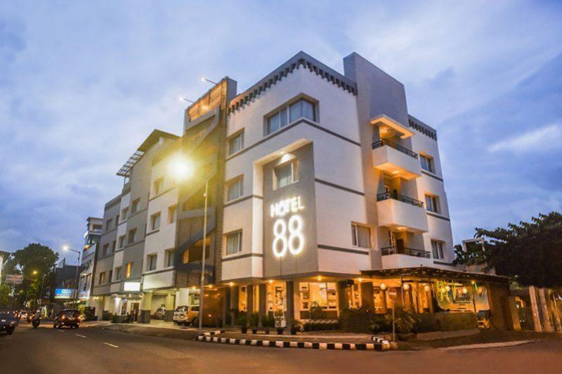 Hotel 88 Jember