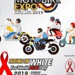 Lady Bikers akan Mempercantik IIMS Motobike Expo 2019