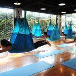 Ada Power Swing Yoga di Hotel Borobudur Jakarta