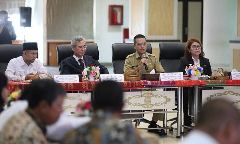 Sumatra Utara akan Menjadi Tuan Rumah Sidang Umum Tourism Promotion Organization