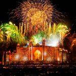 Perayaan Malam Tahun Baru yang Menakjubkan di Dubai