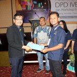 DPD IVENDO Yogyakarta Resmi Terbentuk