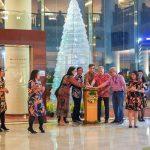 Rangkaian Acara Natal dan Tahun Baru di Hotel Ciputra Jakarta