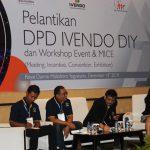 Inilah Pengurus DPD IVENDO Yogyakarta
