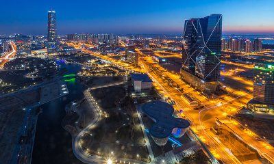 Incheon, Destinasi MICE Terdekat dari Dunia