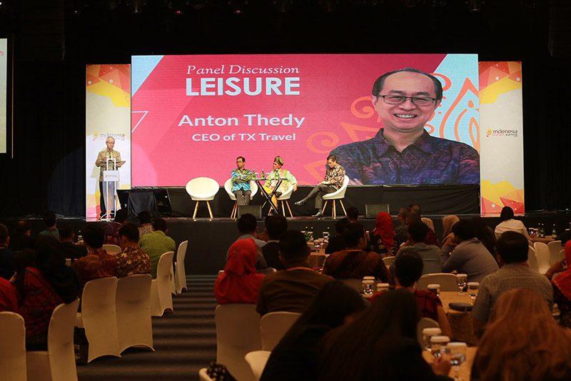 Indonesia Tourism Summit 2019
