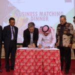 Indonesia Raih Transaksi Rp235 Miliar di Jeddah International Trade Fair 2019