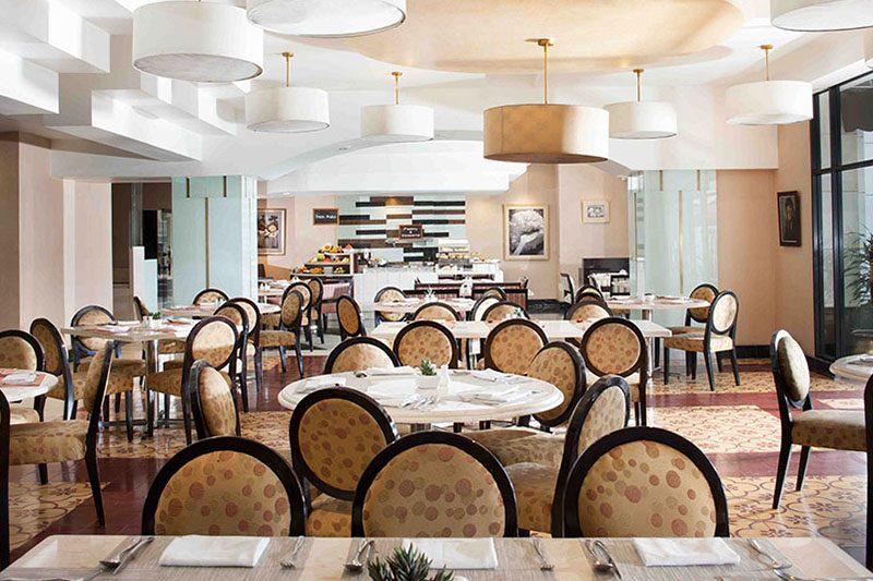 Pago Restaurant The Papandayan