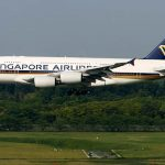 Maskapai Penerbangan Hindari Jalur Udara Iran