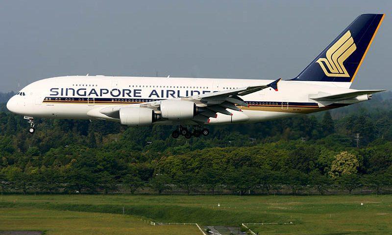 Bandara di Asia-Pasifik Butuh Bantuan Pemerintah