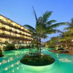 Perekonomian Membaik, Bisnis Hotel Pulih