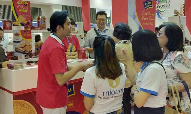 Vietnam Minati Obat dari Indonesia