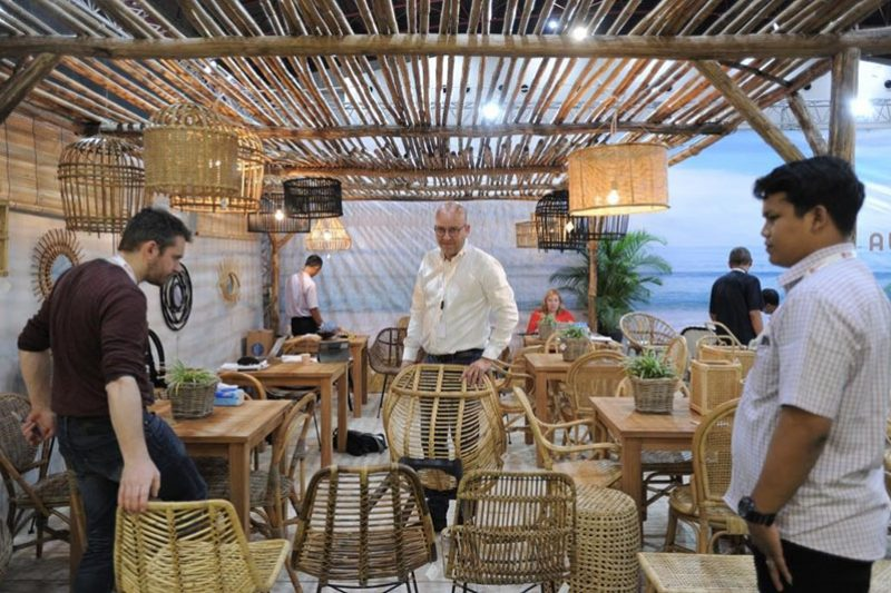 Indonesia International Furniture Expo IFEX