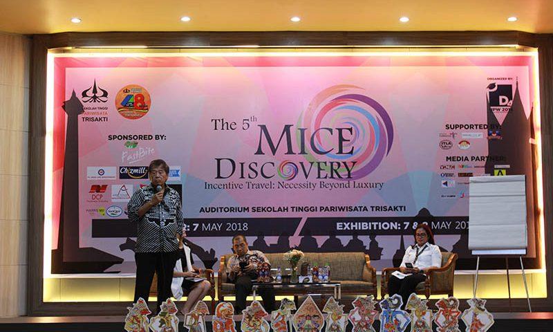 MICE Discovery Jilid 7 Bahas Pentingnya Sertifikasi di Bidang MICE