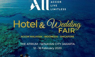 Berburu Diskon di ALL Hotel & Wedding Fair