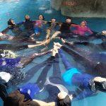The Amaroossa Hotel Bandung Hadirkan Kelas Aqua Yoga
