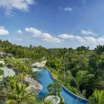 The Westin Resort & Spa Ubud Siap Menyambut Wisatawan
