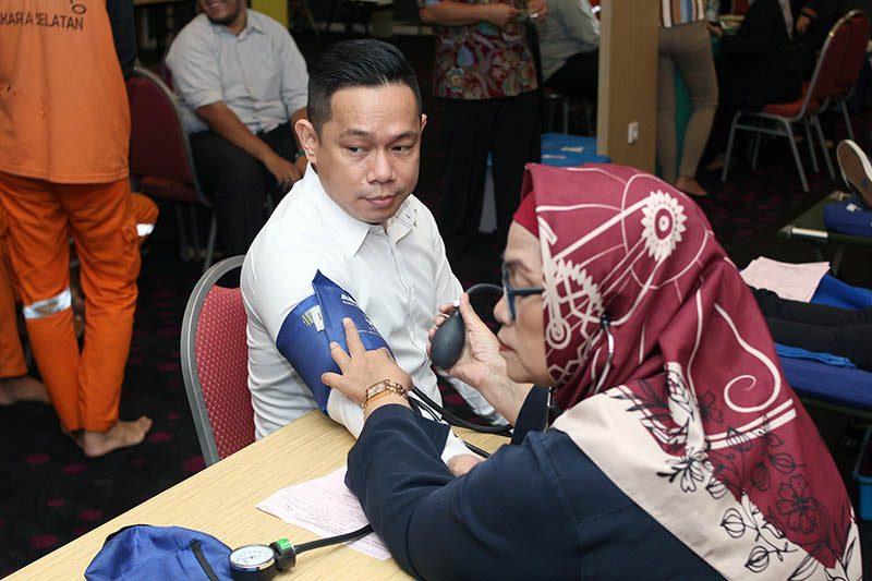 THE 1O1 Hotel Jakarta Sedayu Darmawangsa