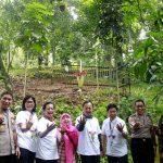 PT Mitra Natura Raya  Kelola Empat Kebun Raya