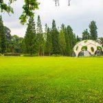 Diikuti 200 Peserta, Kebun Raya Challenge: 75K Perketat Protokol Kesehatan