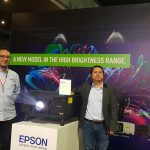 Epson Indonesia Luncurkan Enam Proyektor Baru