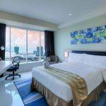 Holiday Inn Express Jakarta International Expo Berikan Promo Menginap Awal Tahun