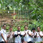 PT Mitra Natura Raya Siapkan Sejumlah Program untuk Kelola Kebun Raya