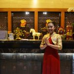 Tiga Set Menu Imlek di Grand Mercure Bandung Setiabudi