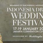 Indonesia Dream Wedding Festival 2020 Siap Digelar
