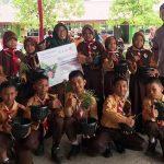 Edukasi Generasi Muda Terkait Lingkungan dengan Jaga Wiyata