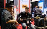 Kali Ketiga Indonesia Berpartisipasi di Pameran Musik Amerika