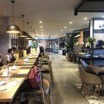 Ibis Styles Bekasi Jatibening Masukkan Street Food ke Restorannya