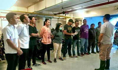 Sumbangsih ARTOTEL Thamrin Jakarta untuk Lingkungan Hidup