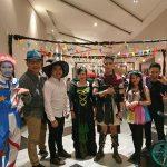 Luminor Jakarta Kota Ajak Bernostalgia dengan Permainan Ala Carnival