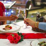 Perayaan Hari Kasih Sayang Premium di Wyndham Casablanca Jakarta