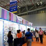 Indonesia Cetak Transaksi Potensial Rp9,75 Miliar di Vietnam Expo 2019