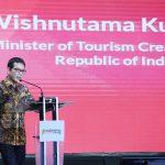Genjot Pariwisata dengan Integrated Master Plan