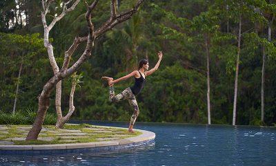 Meremajakan Diri di The Westin Resort & Spa Ubud