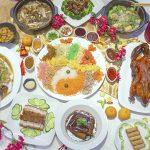 Jelang Imlek, Holiday Inn Jakarta Kemayoran Gelar Serangkaian Acara
