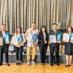 Aviary Bintaro Raih Penghargaan Best Guest Experience in Service Premium