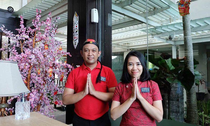 Dua Paket Imlek di Golden Tulip Balikpapan Hotel & Suites