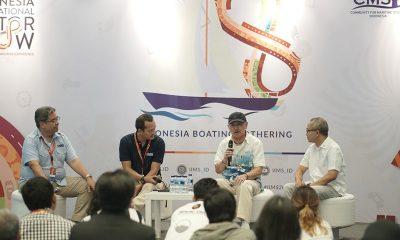 Dua Brand Misterius Debut di IIMS 2020