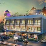 Aloft Hotels Debut di Bali dengan Membuka Aloft Seminyak Bali