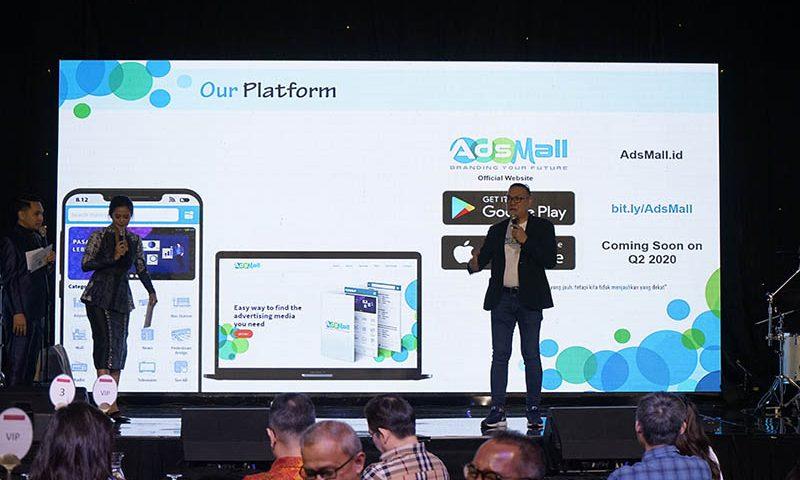 Ads Mall, Solusi Bagi Pengiklan dan Media