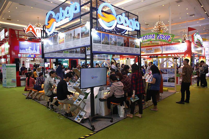 ASTINDO Travel Fair