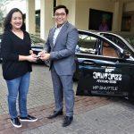 Java Jazz Festival 2020 Gunakan Mobil Mewah untuk Transportasi
