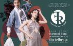 Fashion Rhapsody Angkat Tema Harmoni Bumi