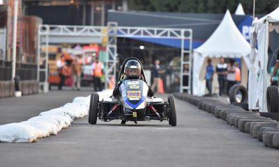 Formula E Student Indonesia Kembali Hadir pada IIMS 2020